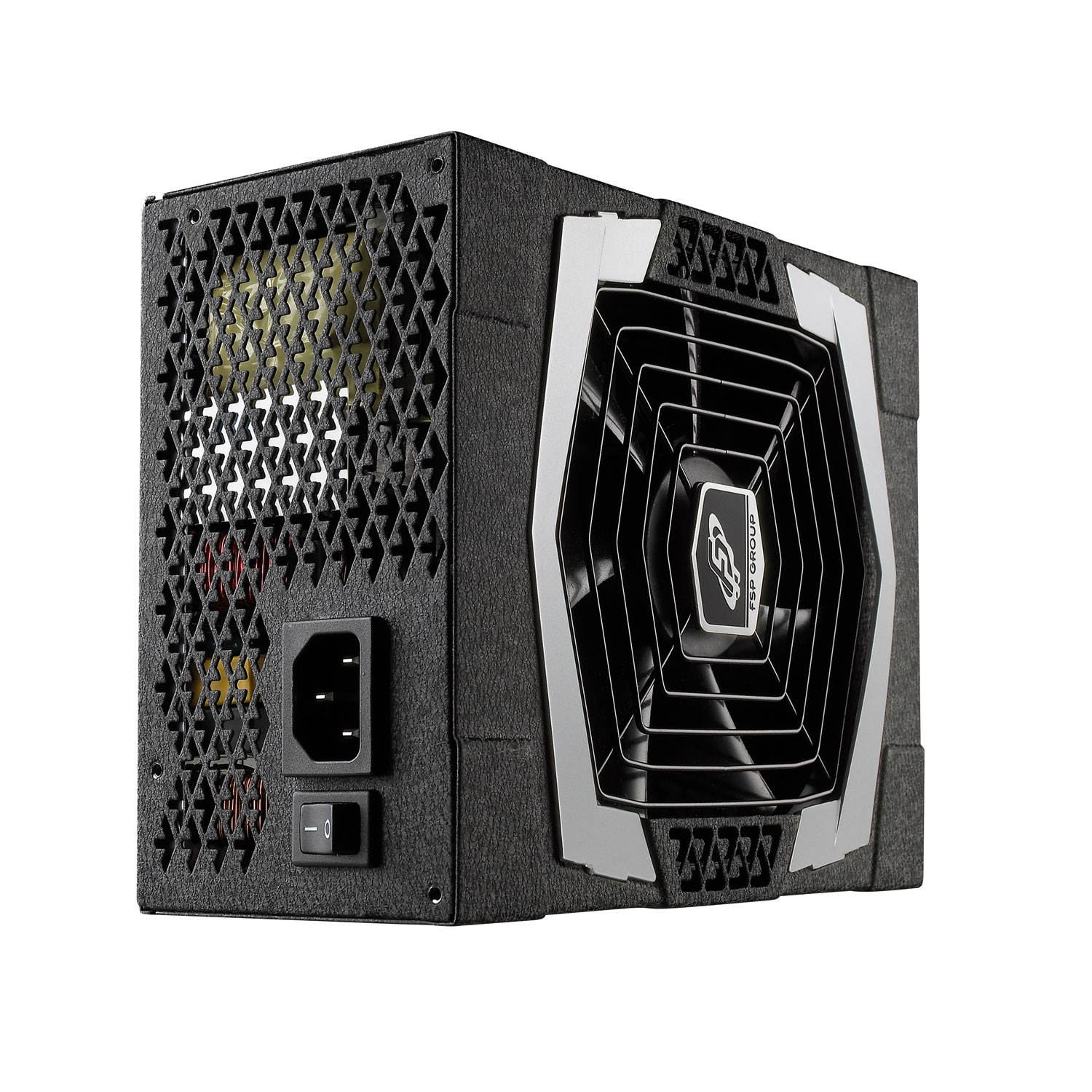 alimentation GeForce 9500 GT
