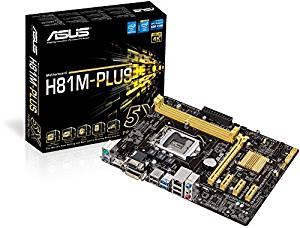 carte mere Pentium G3258